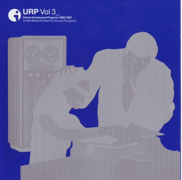 Various ‎'URP Vol 3_' - Cargo Records UK