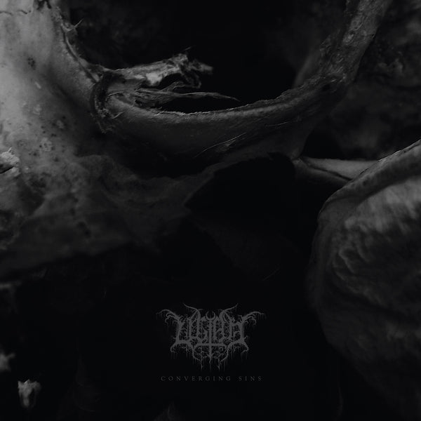 Ultha 'Converging Sins' - Cargo Records UK