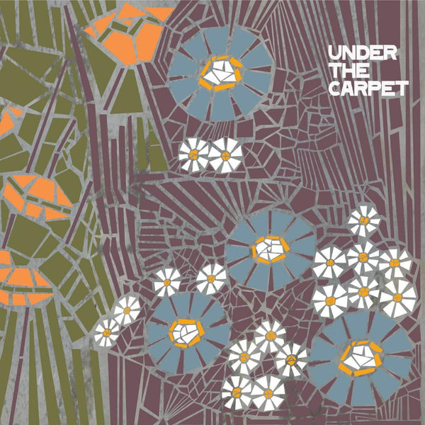 Under The Carpet 'Under The Carpet' - Cargo Records UK