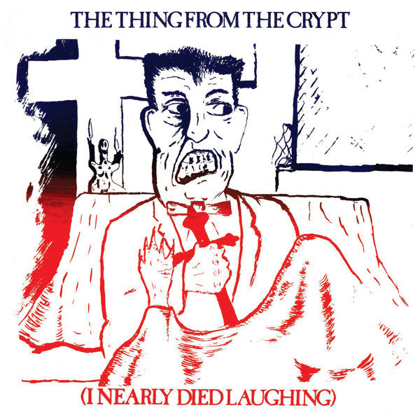 Various Artists 'The Thing From The Crypt' - Cargo Records UK
