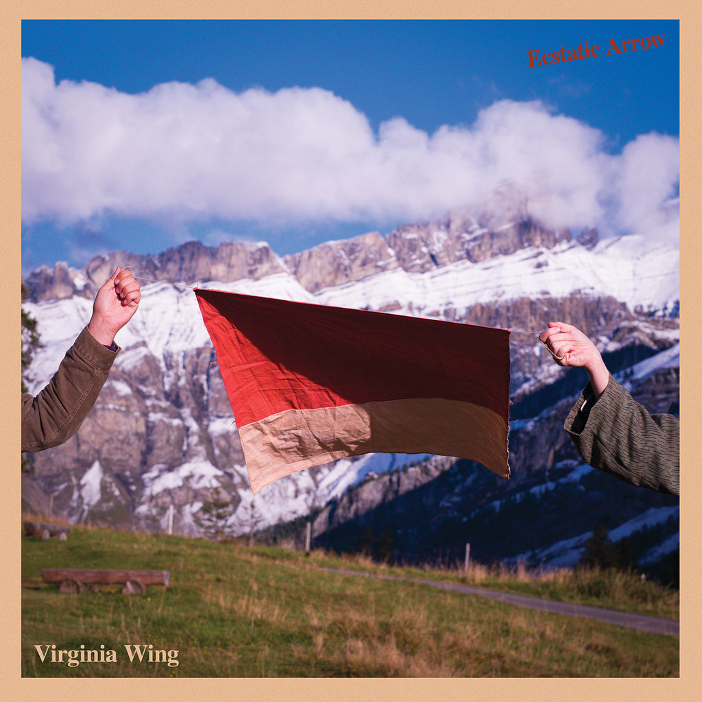Virginia Wing 'Ecstatic Arrow' PRE-ORDER
