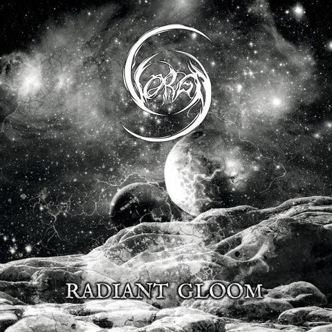 Vorga 'Radiant Gloom' Vinyl LP