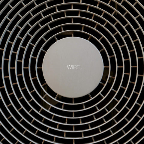 Wire 'Wire' - Cargo Records UK