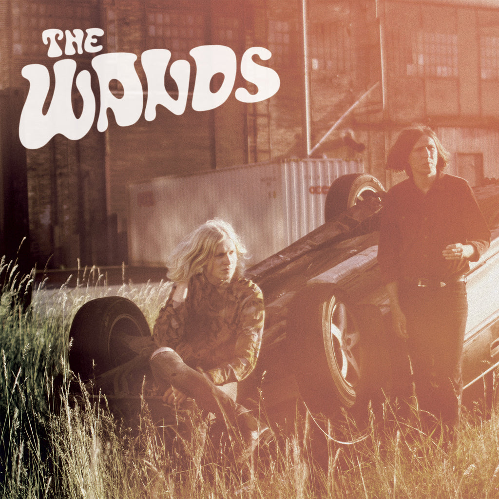 The Wands 'The Dawn' - Cargo Records UK