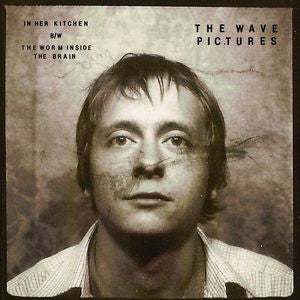 The Wave Pictures 'In Her Kitchen' - Cargo Records UK