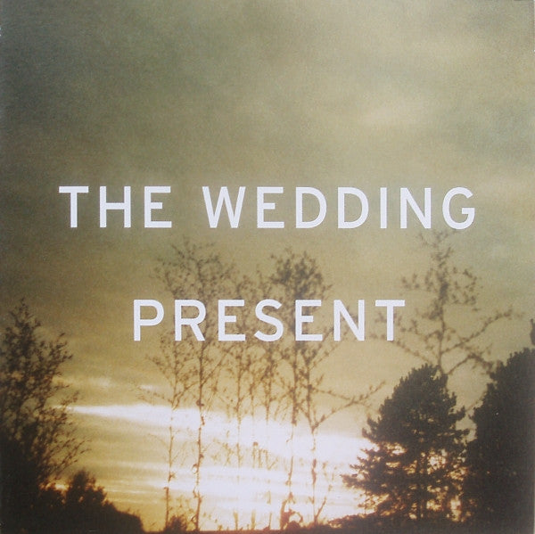 The Wedding Present 'I'm From Further North Than You' - Cargo Records UK