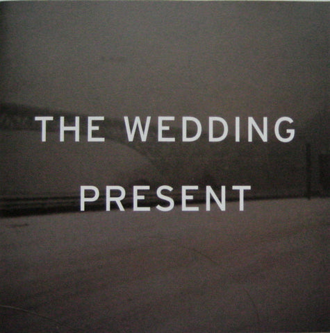The Wedding Present 'Take Fountain' - Cargo Records UK