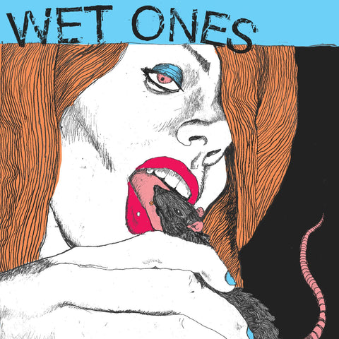 Wet Ones 'Wet Ones' - Cargo Records UK