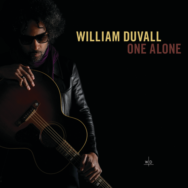 William DuVall 'One Alone'