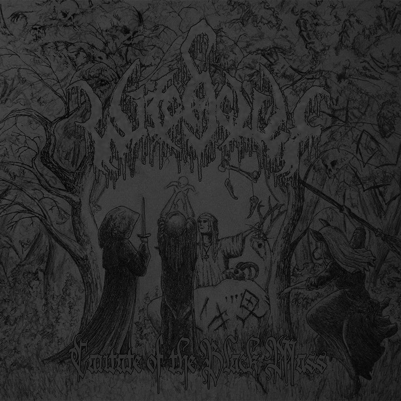 Witchcult 'Cantate Of The Black Mass'