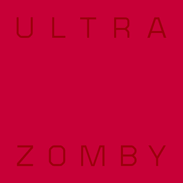 Zomby 'Ultra' - Cargo Records UK