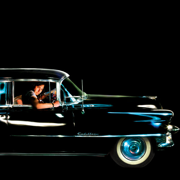 Andrew W.K. ‎'55 Cadillac' - Cargo Records UK