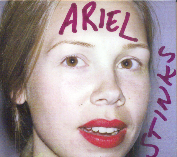 Ariel Pink 'Thrash And Burn' - Cargo Records UK