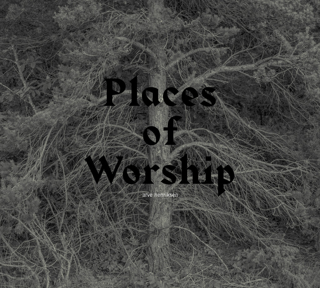 Arve Henriksen 'Places Of Worship' - Cargo Records UK