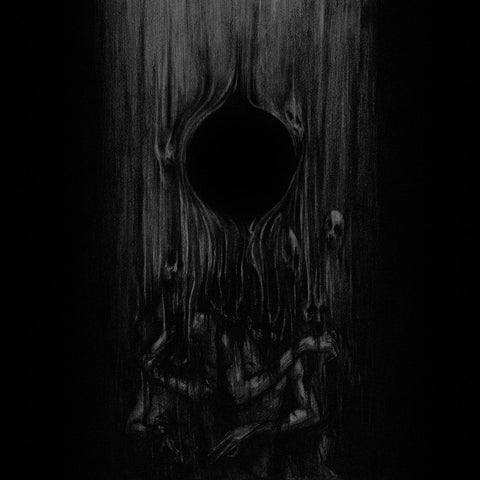 Atrament 'Eternal Downfall' Vinyl LP PRE-ORDER