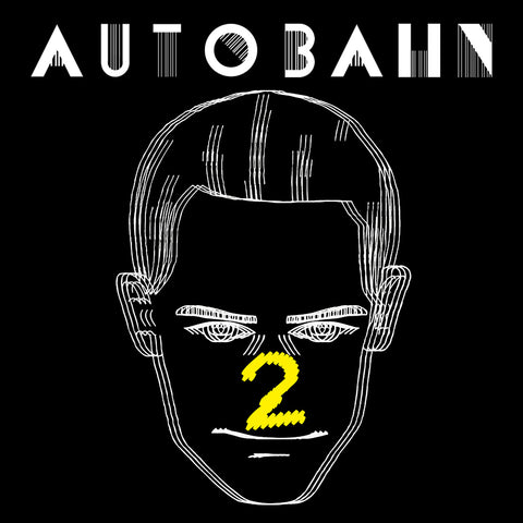 Autobahn 'Autobahn' - Cargo Records UK