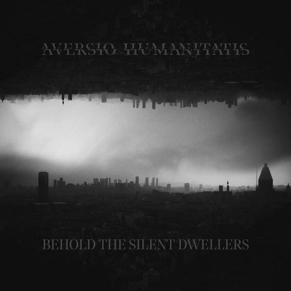 Aversio Humanitatis 'Behold The Silent Dwellers' Tape