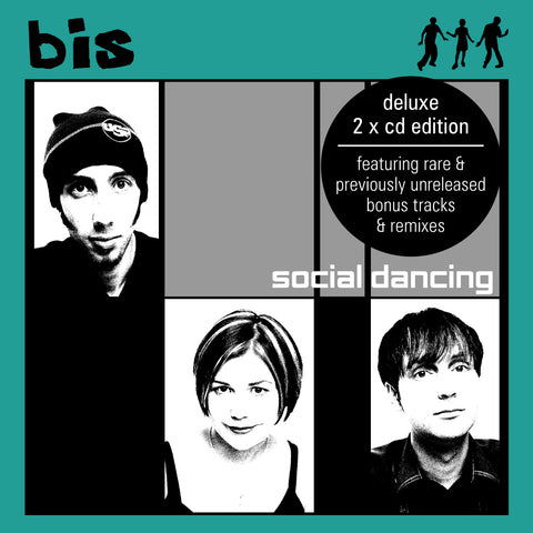 bis 'Social Dancing (Deluxe)' - Cargo Records UK
