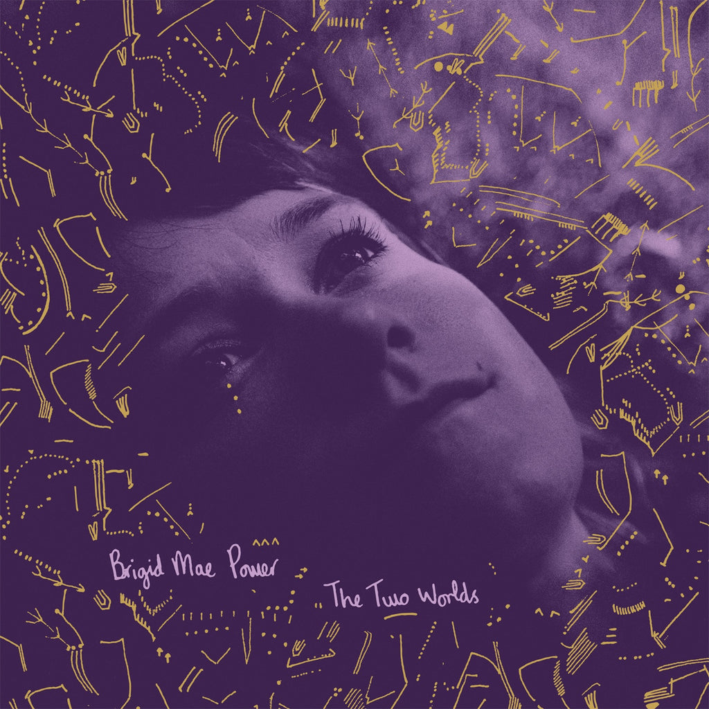 Brigid Mae Power 'The Two Worlds' - Cargo Records UK