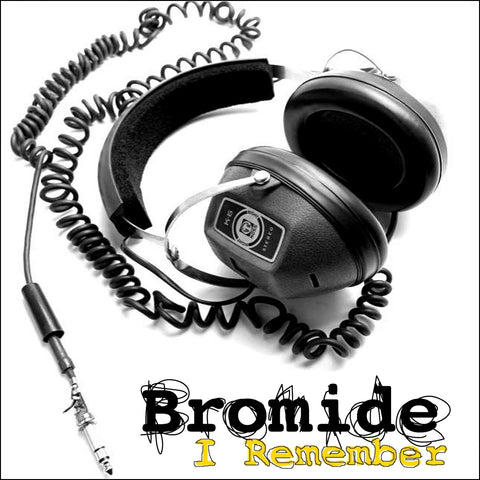 Bromide 'I Remember' Single - Cargo Records UK