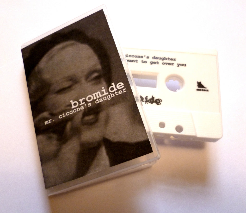 Bromide 'Mr Ciccone's Daughter' - Cargo Records UK