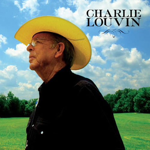 Charlie Louvin 'S-T' - Cargo Records UK