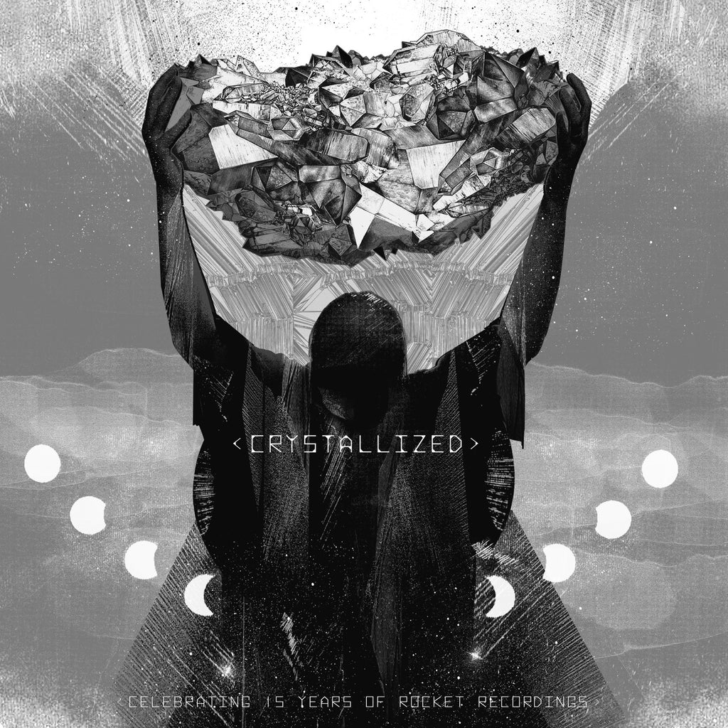 Various Artists 'Crystallized' - Cargo Records UK
