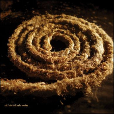 Coil / Nine Inch Nails 'Recoiled' - Cargo Records UK