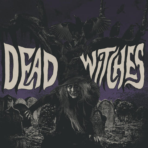 Dead Witches 'Ouija'