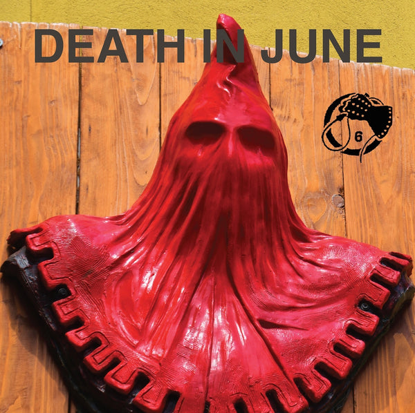 Death In June 'Essence!' PRE-ORDER