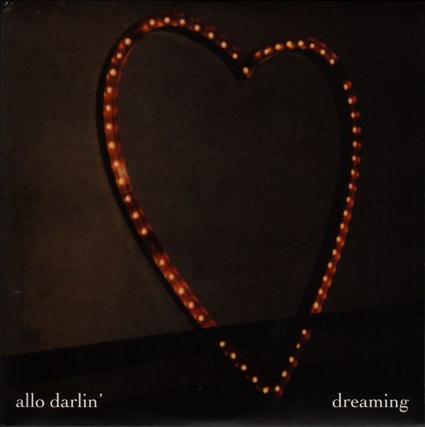 Allo Darlin 'Dreaming / You Still Send Me' - Cargo Records UK