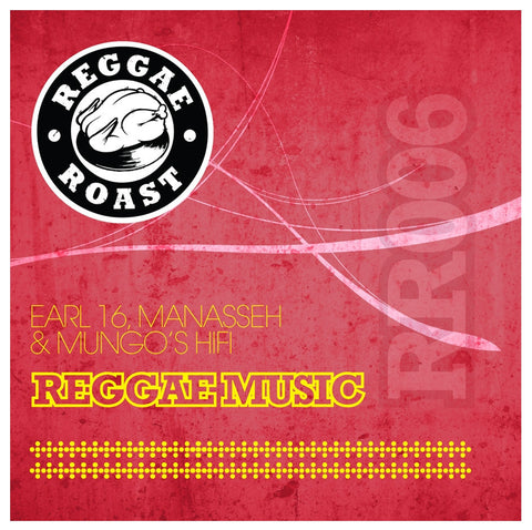 Earl 16 'Reggae Music' - Cargo Records UK