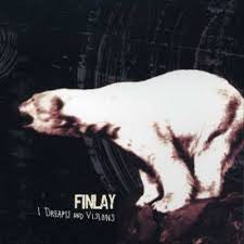 Finlay 'I Dreams And Visions' - Cargo Records UK