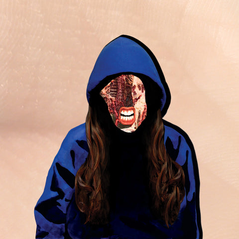 Gazelle Twin 'Unflesh' - Cargo Records UK
