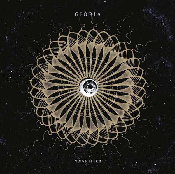 Giöbia 'Magnifier' - Cargo Records UK