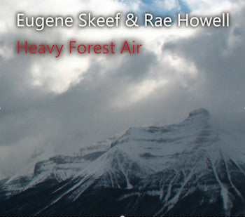 Eugene Skeef & Rae Howell - Cargo Records UK