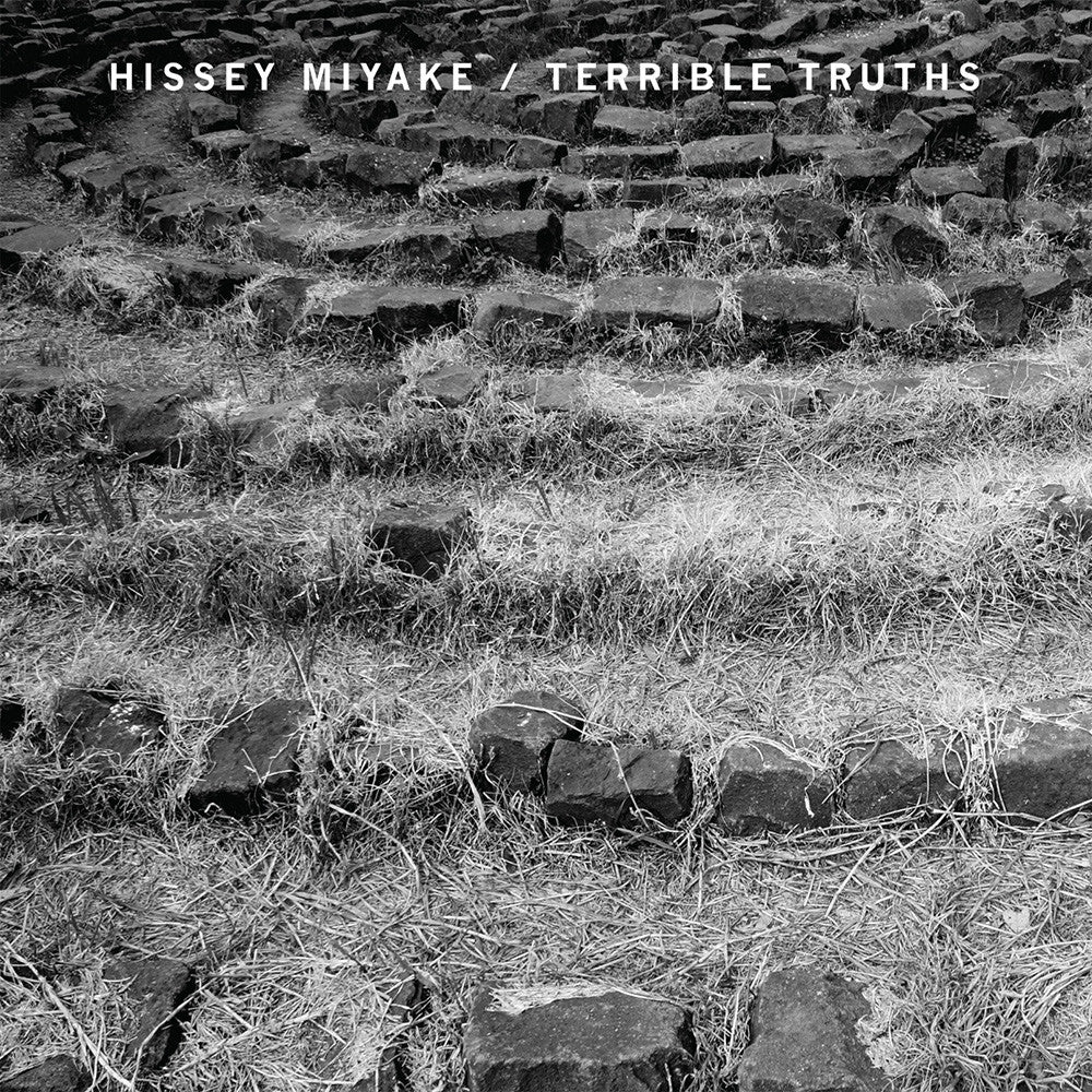 Hissey Miyake / Terrible Truths - Cargo Records UK - 1