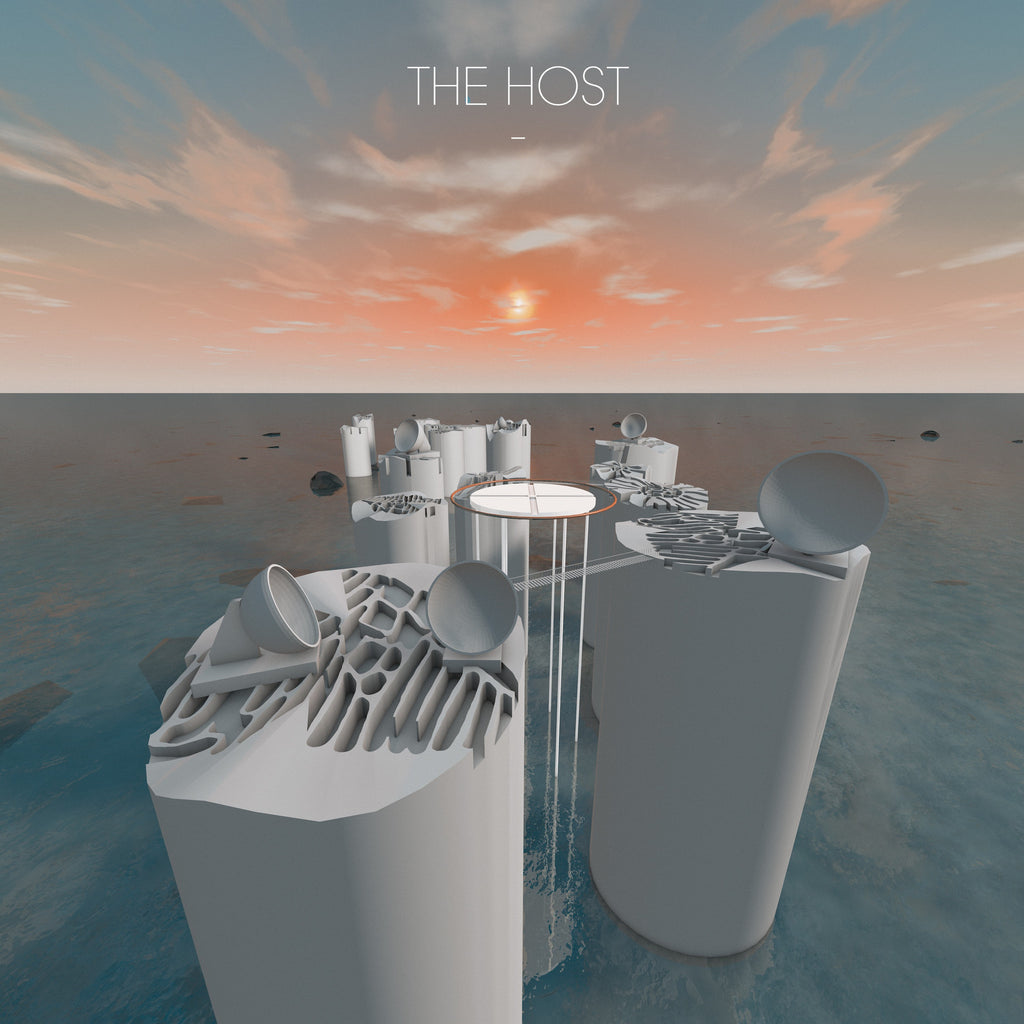 The Host 'S-T' - Cargo Records UK