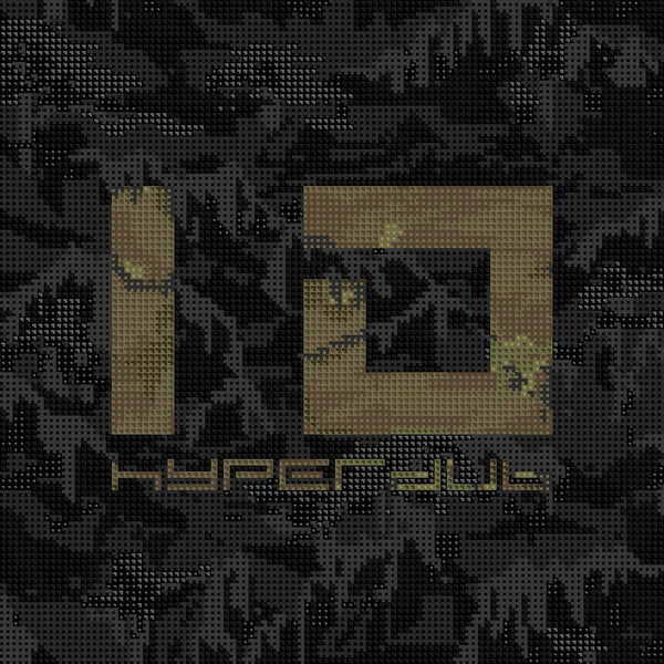Various 'Hyperdub 10.4' - Cargo Records UK