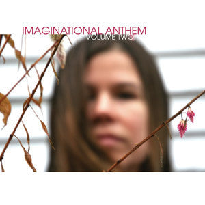 Various Artists 'Imaginational Anthems No.2' - Cargo Records UK
