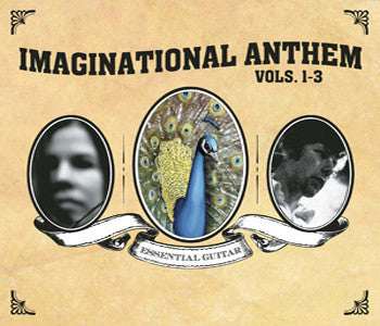 Various Artists 'Imaginational Anthem 1-3' - Cargo Records UK