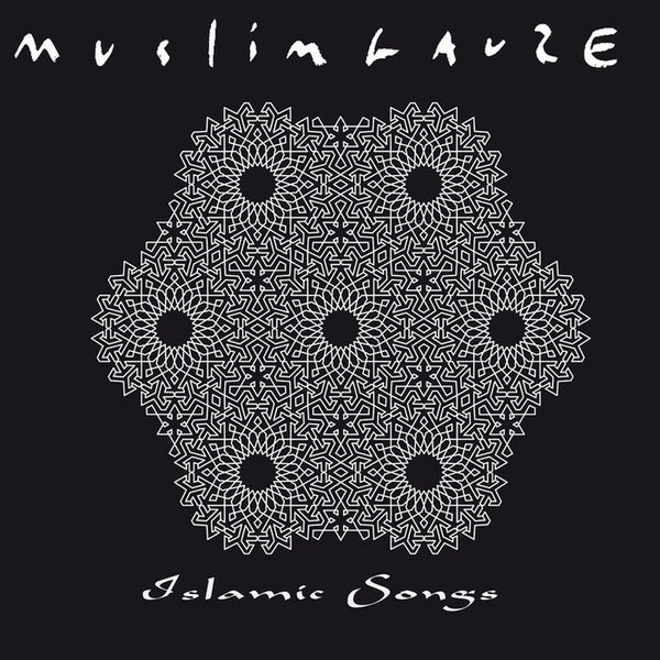 Muslimgauze 'Islamic Songs' - Cargo Records UK