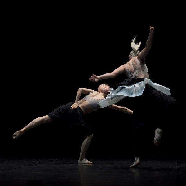 Jlin 'Autobiography (Music from Wayne McGregor's Autobiography)'