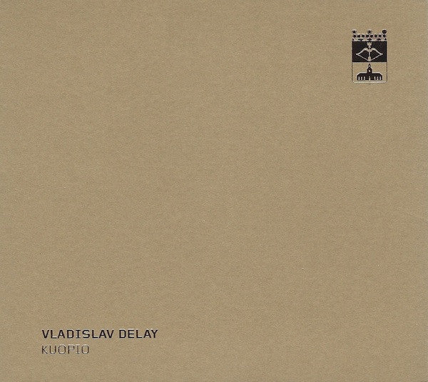 Vladislav Delay 'Kuopio' - Cargo Records UK