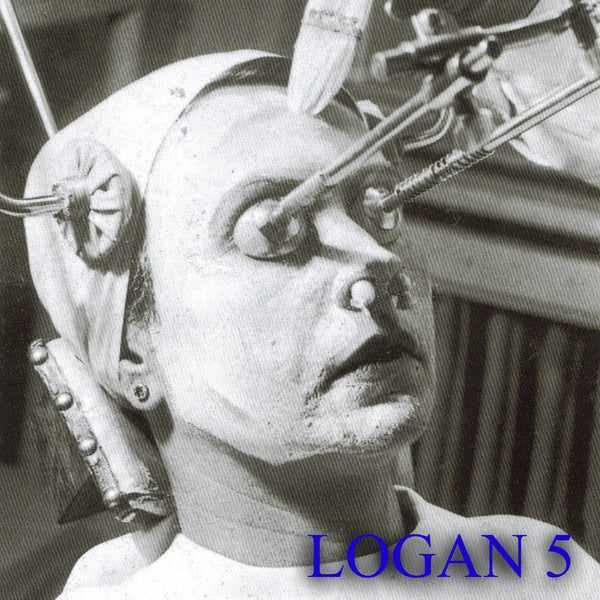 Logan 5 'Logan 5' - Cargo Records UK