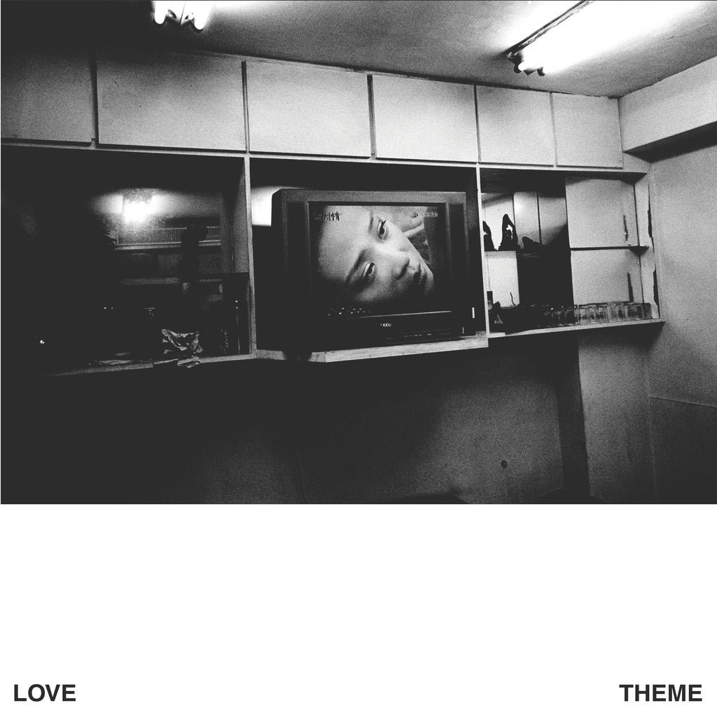 Love Theme 'Love Theme' - Cargo Records UK