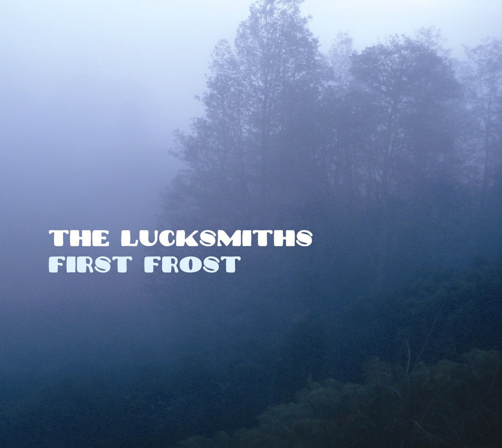 The Lucksmiths 'First Frost' - Cargo Records UK
