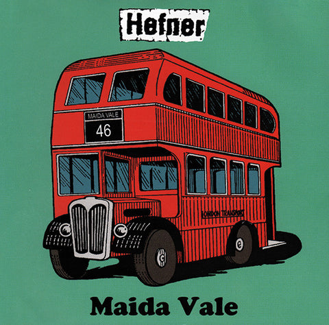 Hefner 'Maida Vale' - Cargo Records UK
