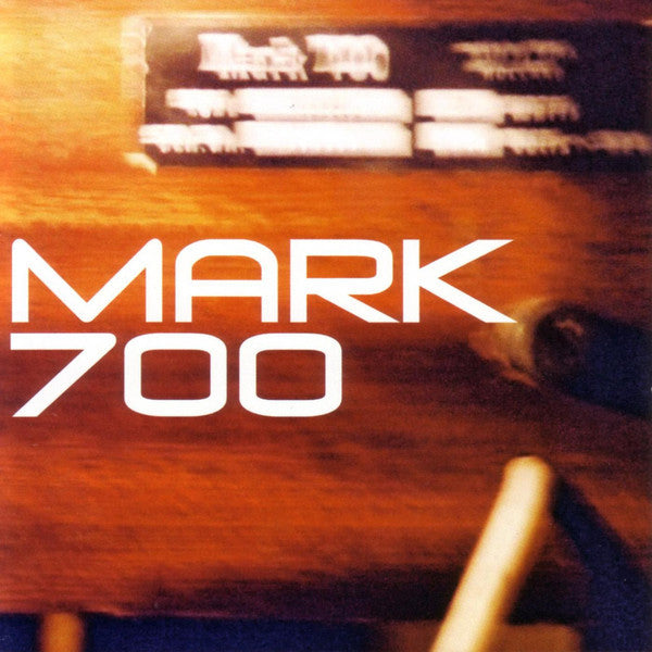 Mark 700 'Cohiba' - Cargo Records UK