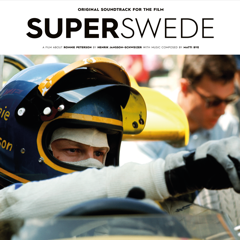 Matti Bye 'Superswede'